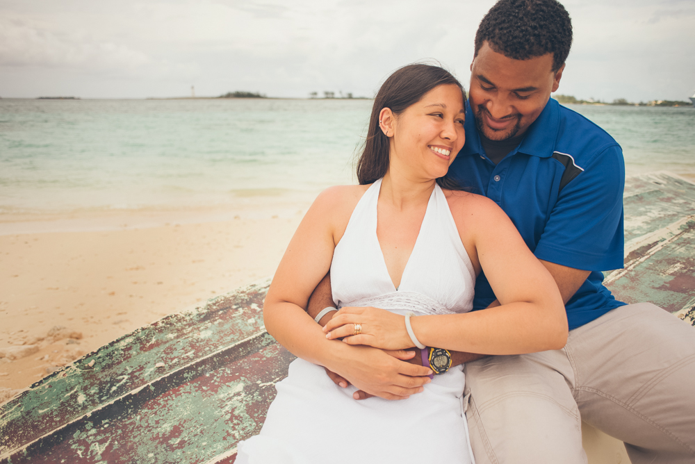 Atlanta & Destination Wedding Photographer Bahamas | www.Joyelan.com