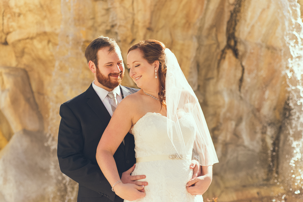 Vegas Wedding Photographer