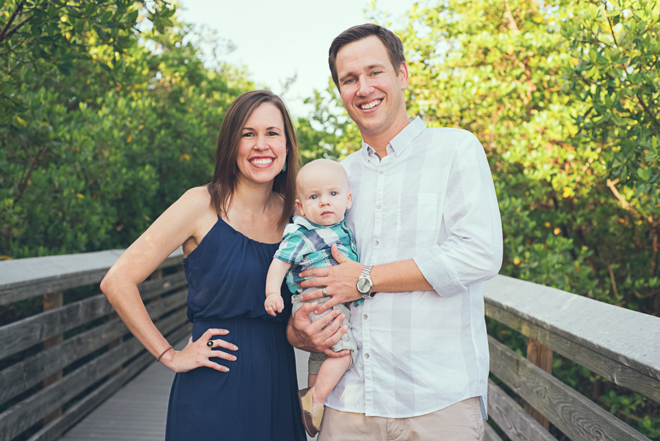 Family Portrait Photographer Florida and Atlanta