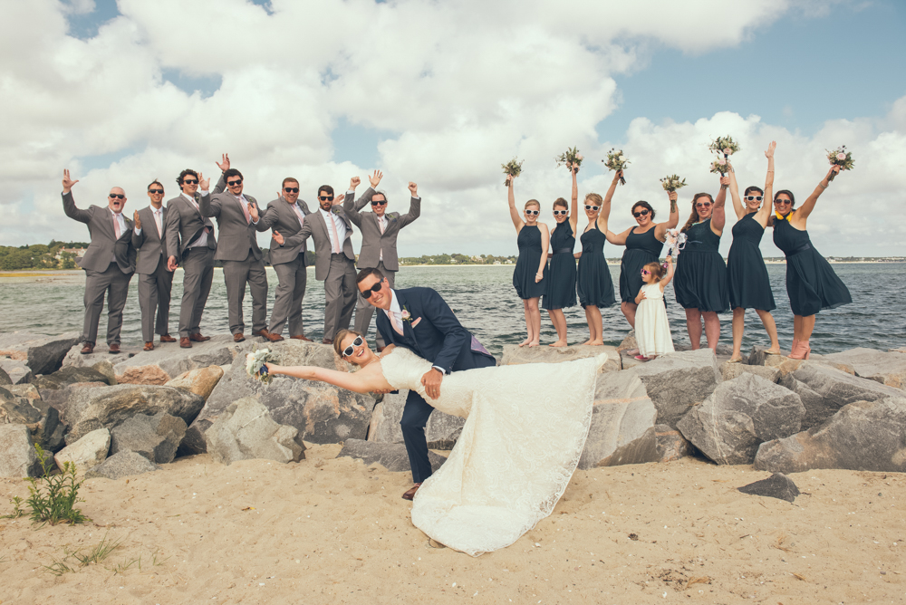 Tampa Bay Florida and Destination Wedding Photographer | Cape Code Wedding photography